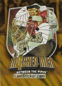 Ray Emery (Masked Men 4)