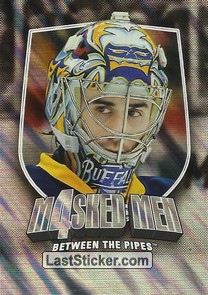 Ryan Miller (Masked Men 4)