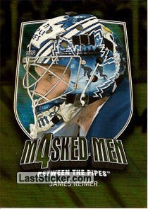 James Reimer (Masked Men 4)