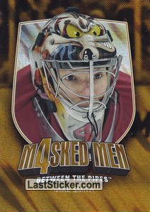 Mike Smith (Masked Men 4)