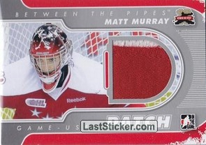 Mike Murphy (Game-Used Patch)