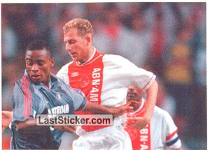Tim de Cler (In game - foto 2 - part 1/2) (Tim de Cler: Vleugel met flair)