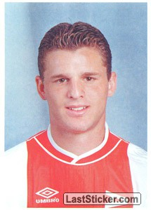 Jason Culina (Portrait) (Team 2000)
