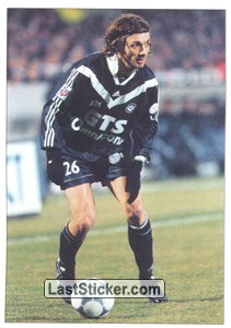 Christophe Dugarry (In game - foto 2) (Attaquant - Christophe Dugarry (#26))