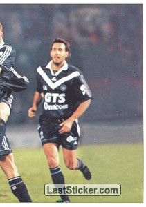 Christophe Dugarry (In game - foto 4 - part 2/2) (Attaquant - Christophe Dugarry (#26))