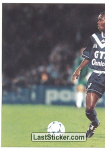 Pascal Feindouno (In game - foto 2 - part 1/2) (Attaquant - Pascal Feindouno (#27))