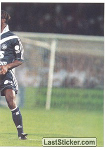 Pascal Feindouno (In game - foto 2 - part 2/2) (Attaquant - Pascal Feindouno (#27))