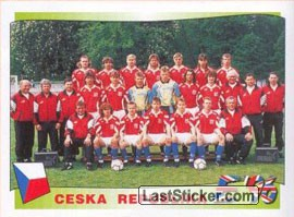 Ceska Republika team (Ceska Republika)
