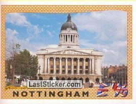 Nottingham (Cities and Stadiums)