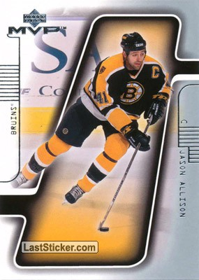 Jason Allison (Boston Bruins)