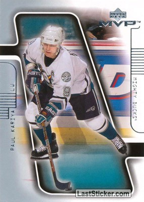 Paul Kariya (Anaheim Mighty Ducks)