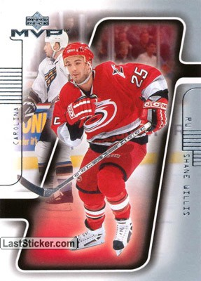 Shane Willis (Carolina Hurricanes)