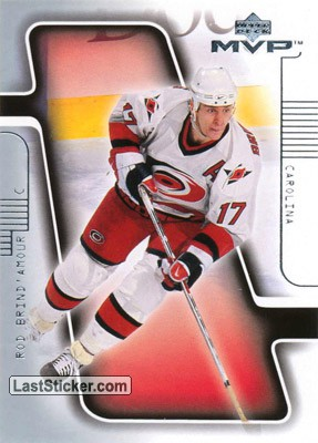 Rod Brind'Amour (Carolina Hurricanes)