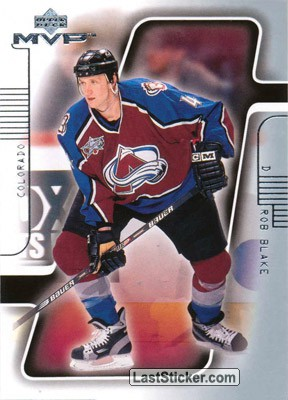 Rob Blake (Colorado Avalanche)