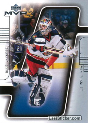 Ron Tugnutt (Columbus Blue Jackets)