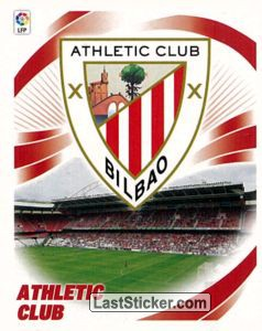 Escudo ATHLETIC CLUB (ATHLETIC CLUB)