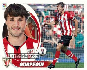 Gurpegui (9A) (ATHLETIC CLUB)