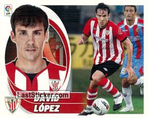 David López (9B) (ATHLETIC CLUB)