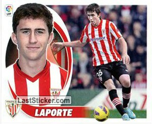 Laporte (ATHLETIC CLUB)