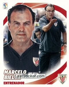 Entrenador ATHLETIC CLUB (ATHLETIC CLUB)