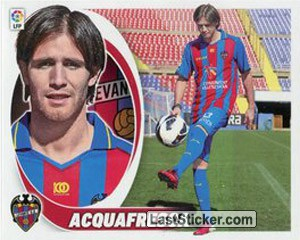 Acquafresca (LEVANTE U.D.)