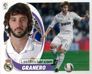 Granero (12B) (REAL MADRID)