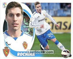 Rochina (REAL ZARAGOZA)