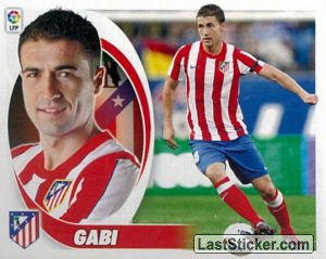 Gabi (8) (AT. DE MADRID)