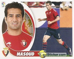 Masoud (9BIS) Colocas (AT. OSASUNA)