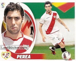 Perea (15B) (RAYO VALLECANO)