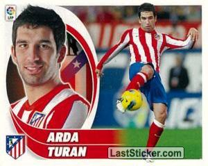 Arda Turam (12) (AT. DE MADRID)