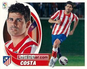 Diego Costa (15BIS) Colocas (AT. DE MADRID)