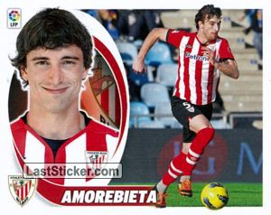 Amorebieta (4) (ATHLETIC CLUB)