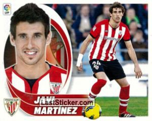 Javi Martínez (5A) (ATHLETIC CLUB)