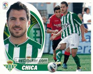 Chica (3B) (REAL BETIS)