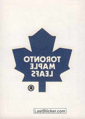 Toronto Maple Leafs (Toronto Maple Leafs)
