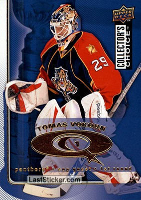 Tomas Vokoun (Florida Panthers)