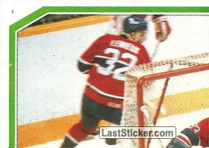 Calgary Flames vs Montreal Canadiens (1 of 4) (1986 Stanley Cup Final)