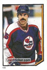 Paul MacLean (Winnipeg Jets)