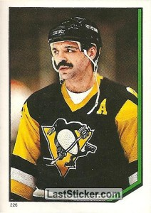 Terry Ruskowski (Pittsburgh Penguins)