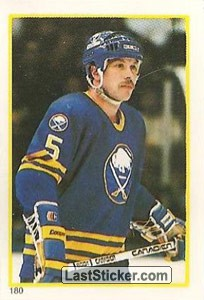 Mike Ramsey (Buffalo Sabres)