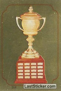 Lady Byng Trophy (1984-85 Leaders)