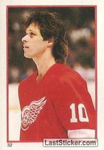 Ron Duguay (Detroit Red Wings)