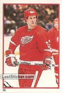 Darryl Sittler (Detroit Red Wings)