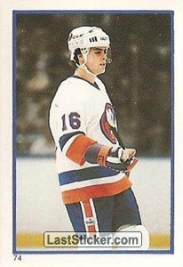 Pat LaFontaine (New York Islanders)