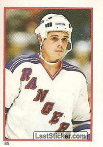 Pierre Larouche (New York Rangers)