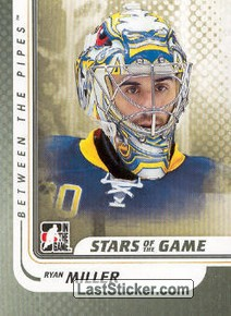 Ryan Miller (Stars of the Game)