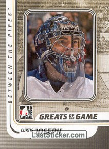 Curtis Joseph (Greats of the Game)