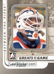Grant Fuhr (Greats of the Game)