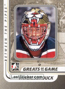 John Vanbiesbrouck (Greats of the Game)